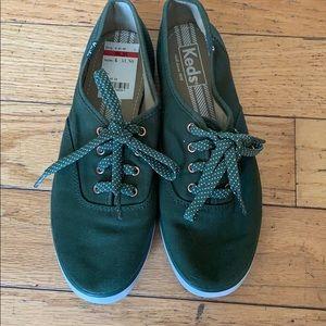 Green Keds